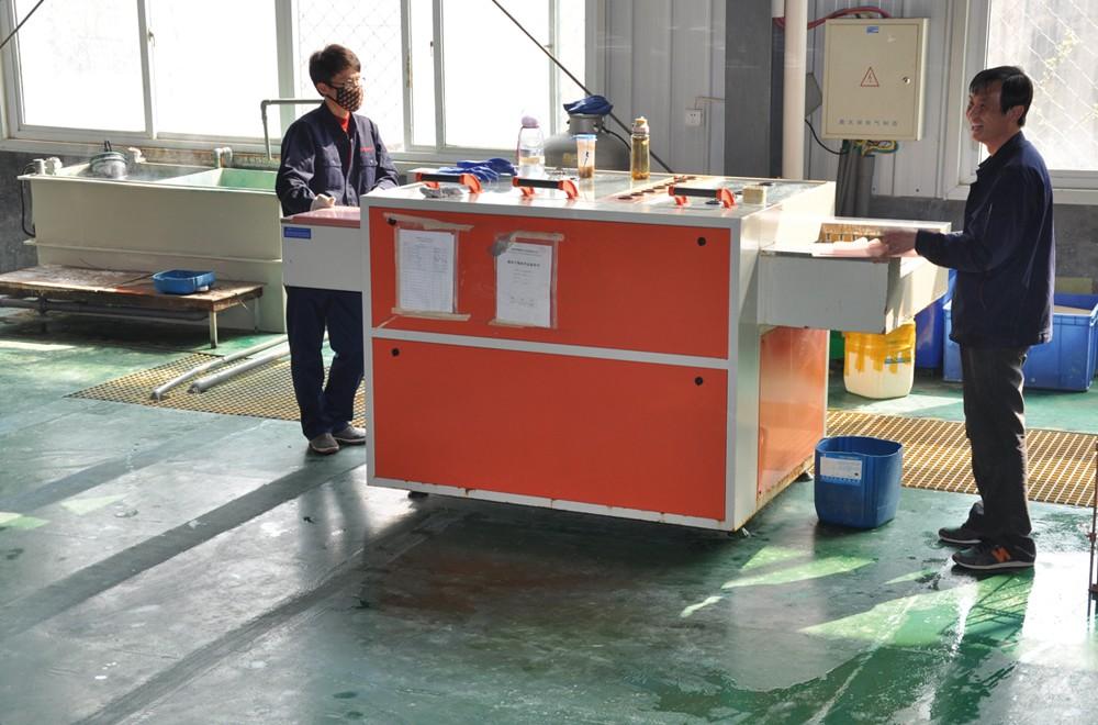 丝网印刷厂